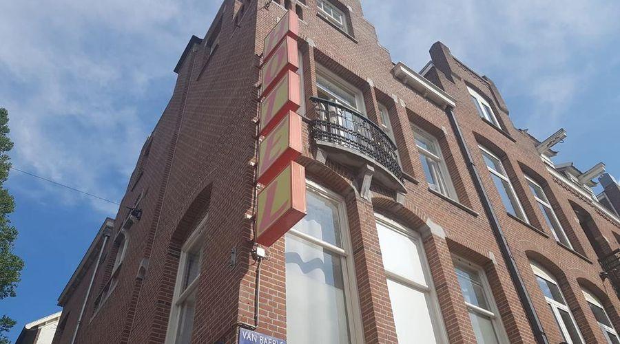 هوستل كوزموس أمستردام-6 من 20 الصور