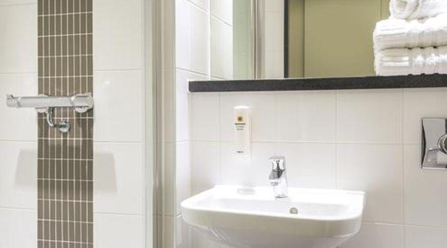 فندق بوينت إيه لندن شوريديتش -25 من 32 الصور