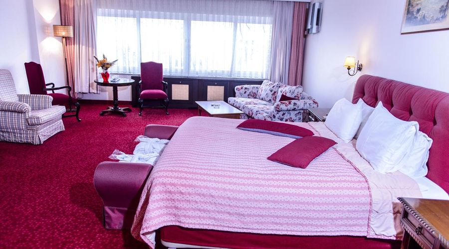 Kirci Termal Hotel-4 من 20 الصور