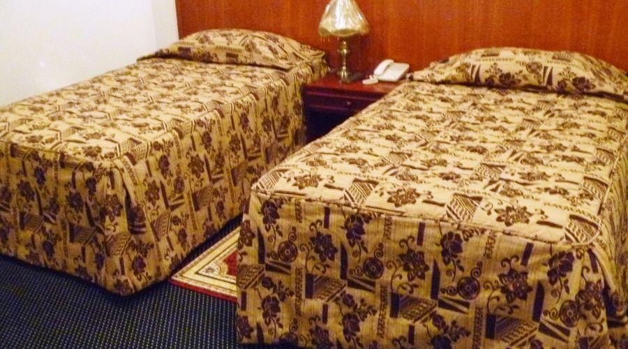 الذهبية للشقق الفندقية-10 من 20 الصور
