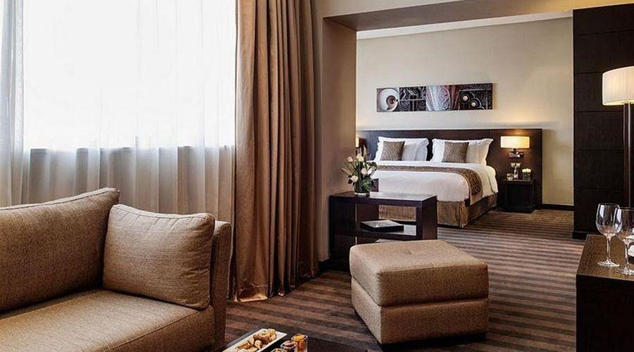 فندق موڤنبيك الدار البيضاء-4 من 30 الصور