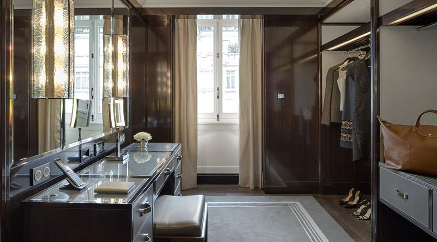 Hotel The Peninsula Paris-10 of 34 photos