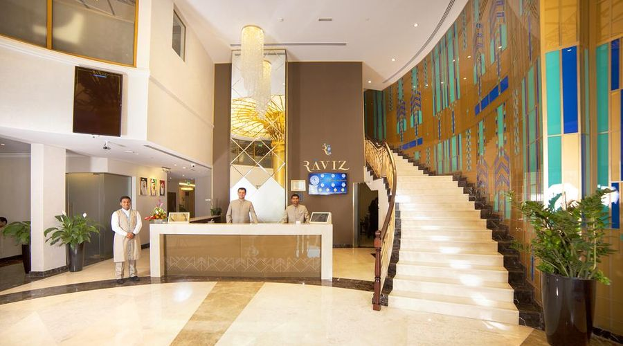 Raviz Center Point Hotel -1 of 30 photos