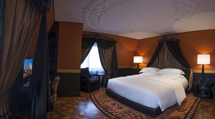 فندق ويندهام جراند اسطنبول كالاميس مارينا-5 من 39 الصور