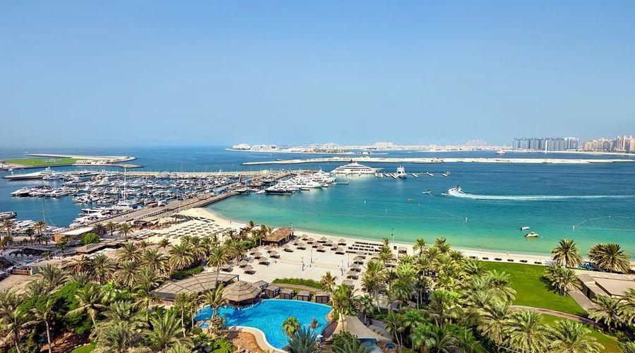 Le Meridien Mina Seyahi Beach Resort & Marina-5 of 39 photos