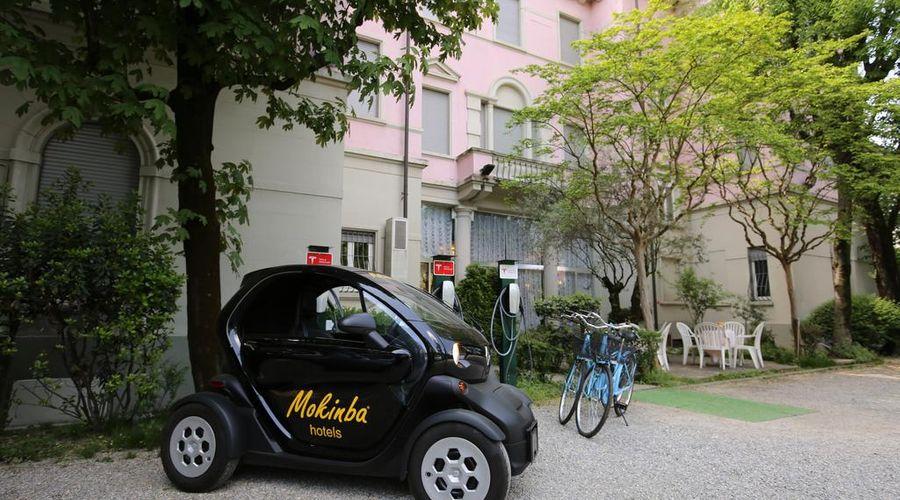 فنادق موكينبا مونتيبانكو-25 من 25 الصور
