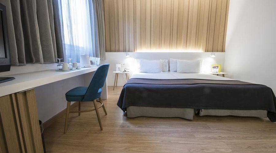 Hotel Silken Ramblas-4 of 25 photos