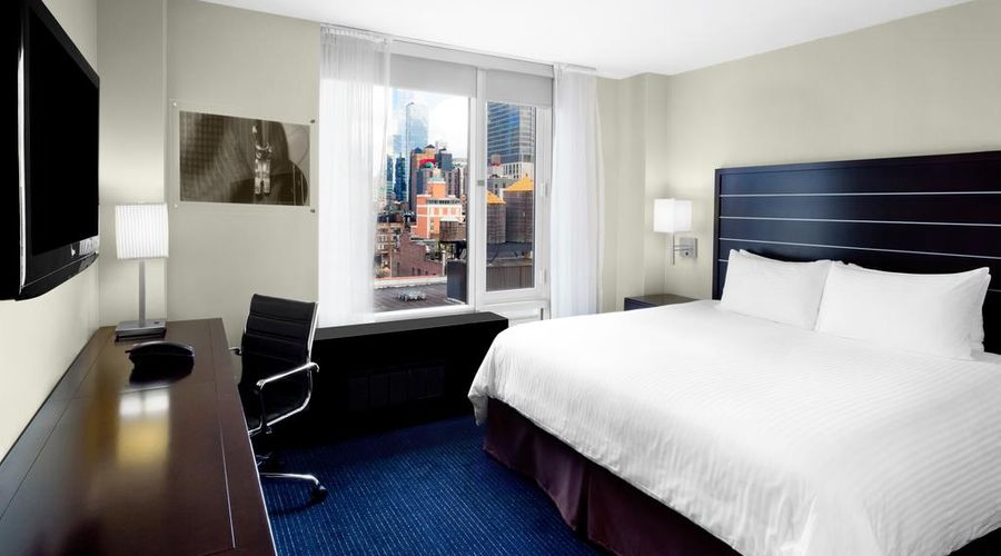 Hilton New York Fashion District-7 of 27 photos