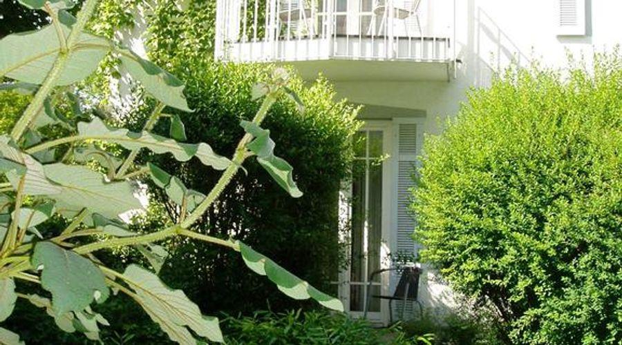 Villa Am Schlosspark-7 من 35 الصور