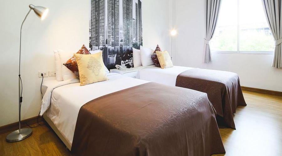 Anda Hotel Bangkok-6 من 22 الصور