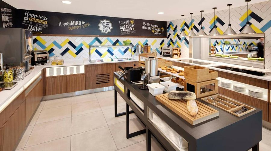 Hampton By Hilton London Stansted Airport-15 of 22 photos