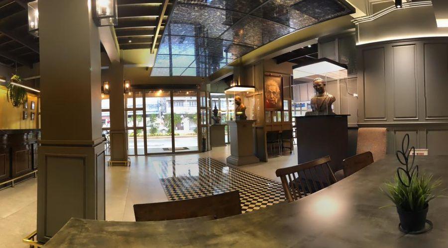 فندق سوانا بانكوك-20 من 23 الصور