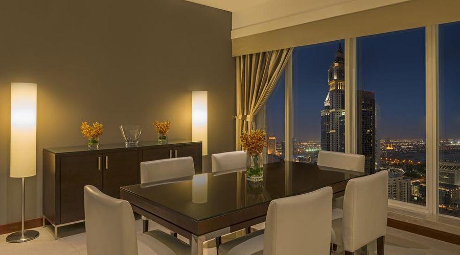 فور بوينتس باي شيراتون شارع الشيخ زايد، دبي-15 من 38 الصور