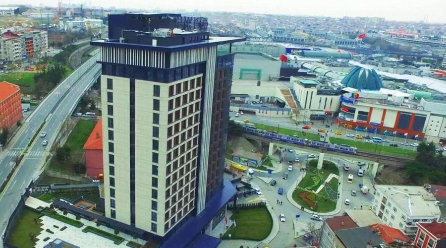 فندق وِش مور إسطنبول-34 من 41 الصور