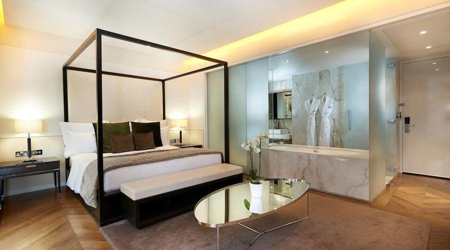 فندق ماريوت لندن جروفنور سكوير-7 من 42 الصور