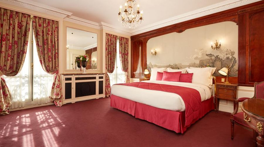 Hotel Raphael-22 of 31 photos
