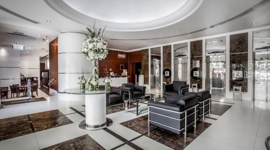 Golden Sands Hotel Sharjah -1 of 34 photos