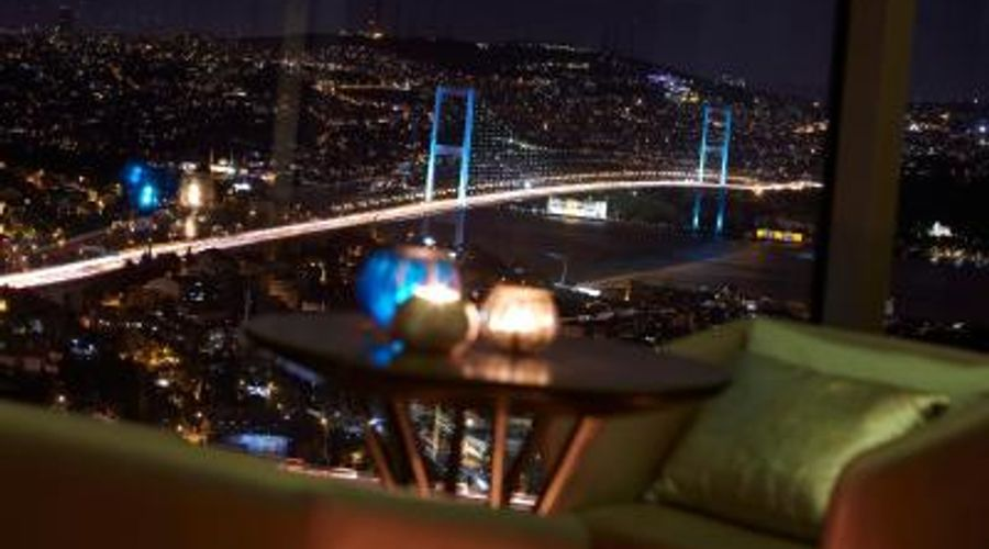 فندق رينسانس إسطنبول بولات البوسفور-32 من 43 الصور
