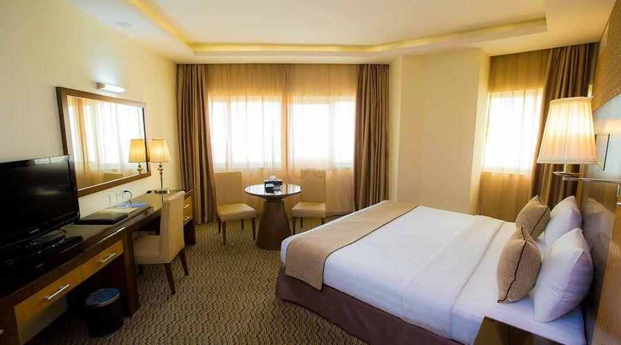 Fortune Plaza Hotel, Dubai Airport-3 of 27 photos