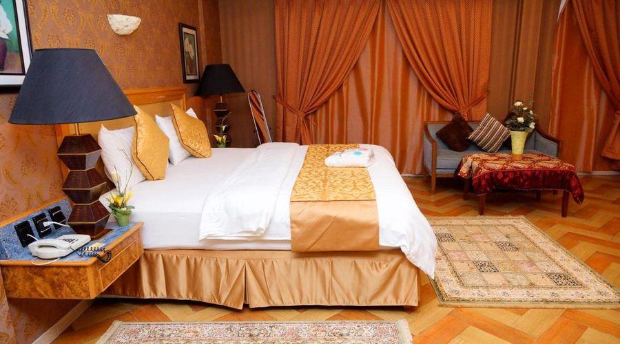 منصور بلازا للشقق الفندقية -26 من 32 الصور