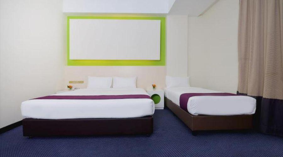 فندق كيو كوالا لمبور-16 من 26 الصور
