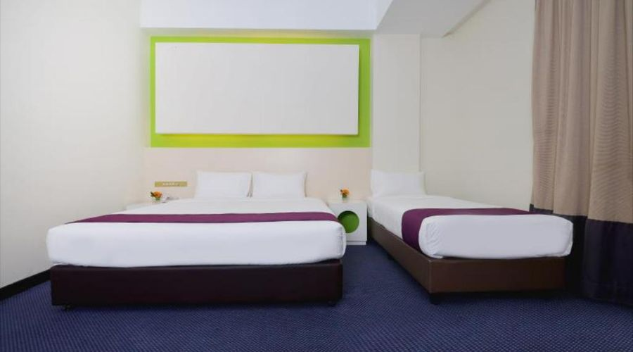 Q Hotel Kuala Lumpur-16 of 26 photos
