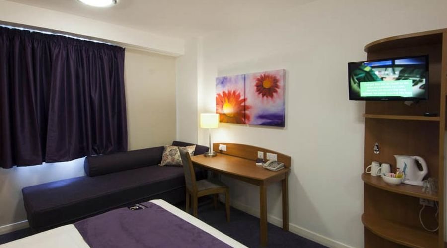 Premier Inn London Stansted Airport-2 of 20 photos