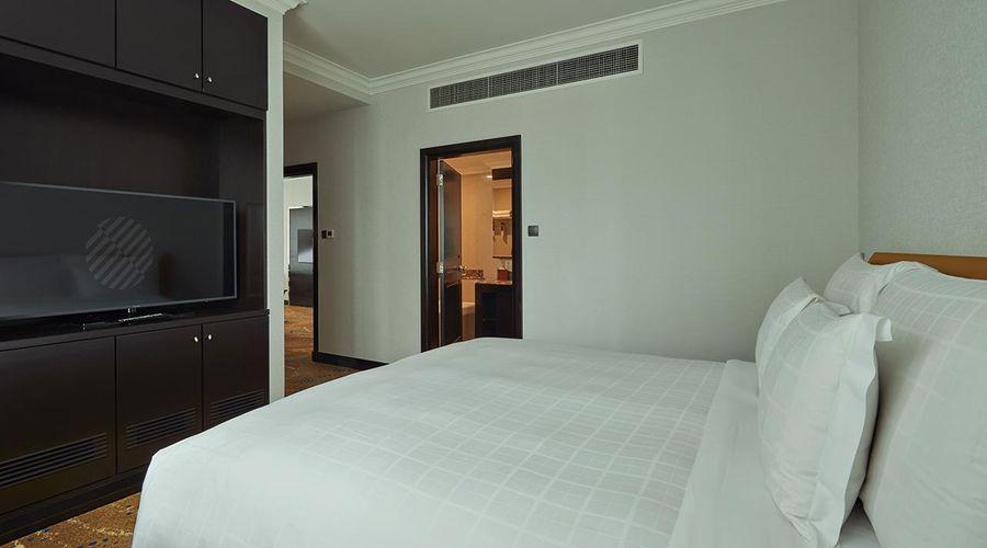 Pullman Kuala Lumpur City Centre Hotel & Residences-14 of 30 photos