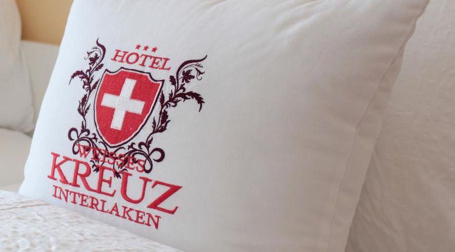 Hotel Weisses Kreuz-30 of 44 photos