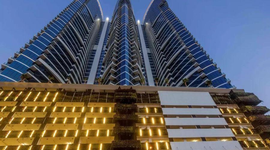 نوفوتيل البرشاء دبي-1 من 26 الصور