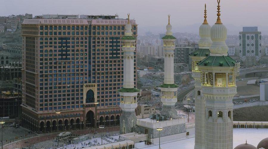 دار التوحيد إنتركونتينتال مكة-1 من 31 الصور