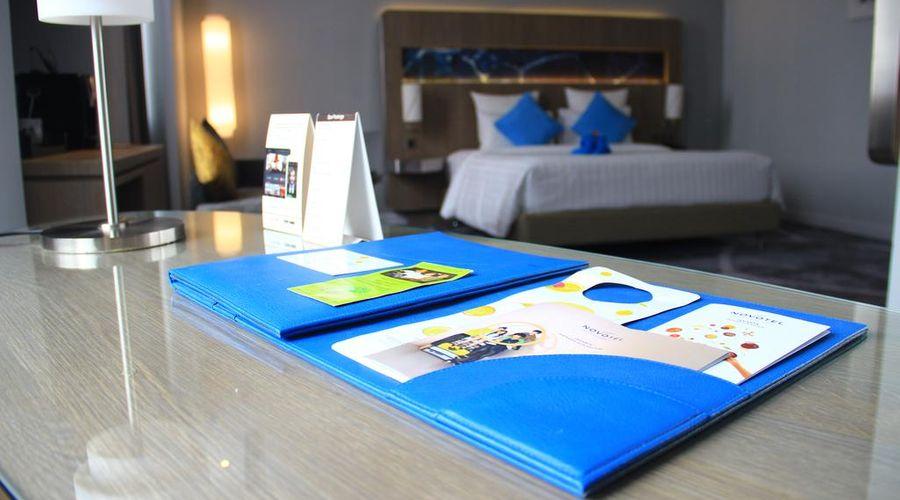 Novotel Jakarta Mangga Dua Square Hotel-27 of 38 photos