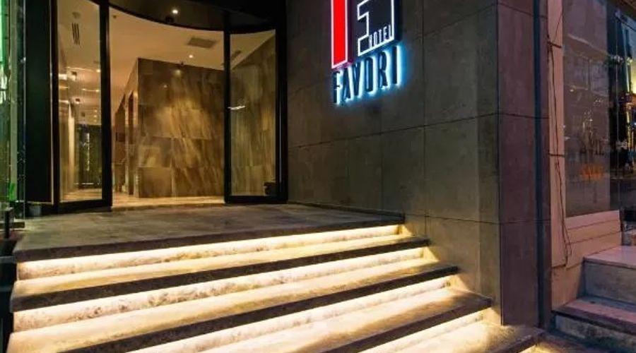 فندق الفافوري نيسانتاسي-2 من 38 الصور