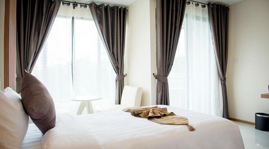 Picnic Hotel Bangkok-11 of 35 photos