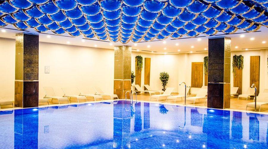 Basaran Business Hotel-19 of 37 photos