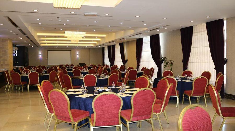 Olive Tree Hotel Amman-4 of 28 photos