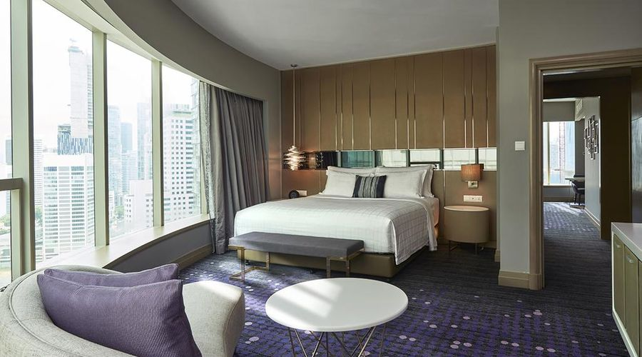 Pullman Kuala Lumpur City Centre Hotel & Residences-10 of 30 photos