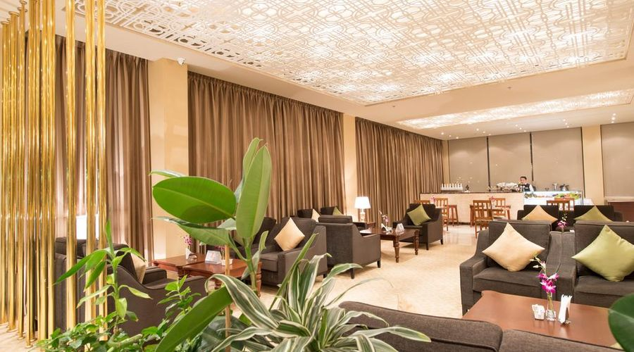 فندق مليسا الرياض-10 من 25 الصور