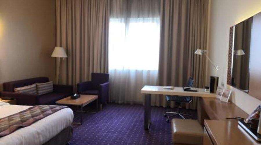 فندق فورتيون بارك -5 من 34 الصور