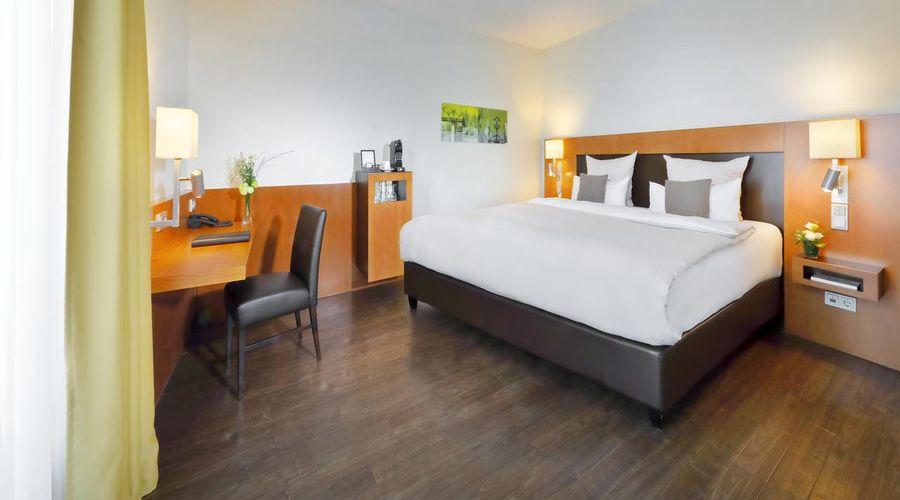 Best Western Premier IB Hotel Friedberger Warte-5 of 25 photos