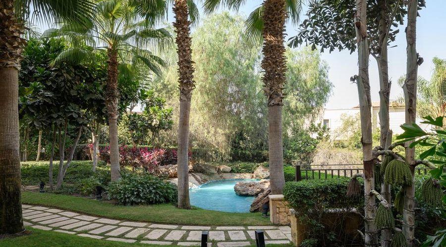 Dusit Thani Lake View Cairo-12 of 45 photos