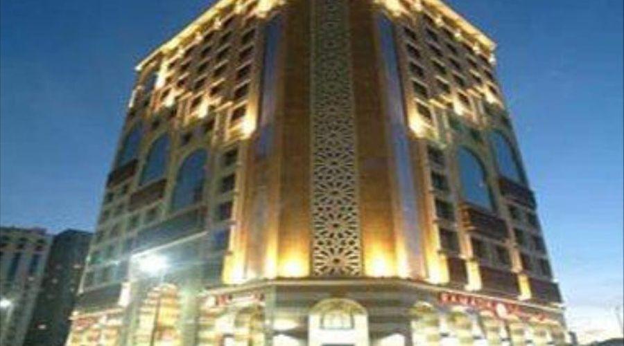 Ramada Madinah Al Hamra-20 of 24 photos