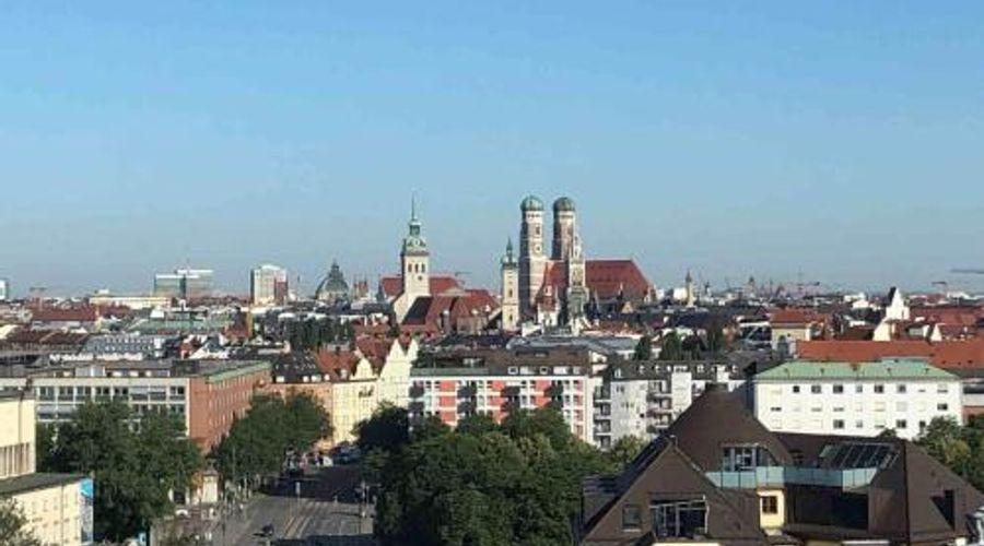 Holiday Inn Munich - City Centre-13 of 26 photos