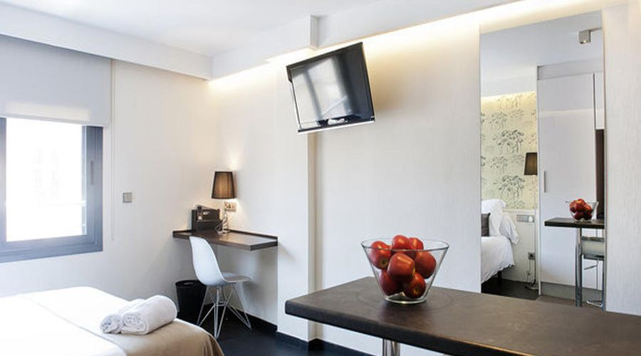 Barcelona Fifteen Luxury Aparthotel-22 من 45 الصور