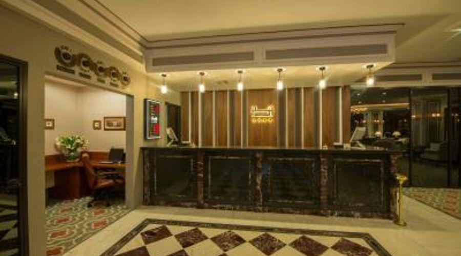 Hotel Yigitalp Istanbul-15 of 27 photos