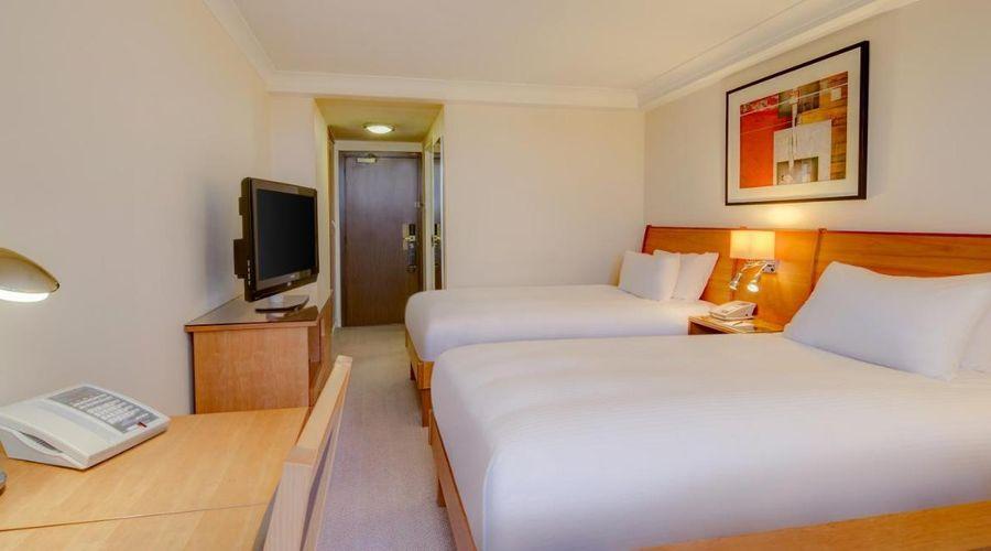 Hilton Birmingham Metropole Hotel-19 of 38 photos