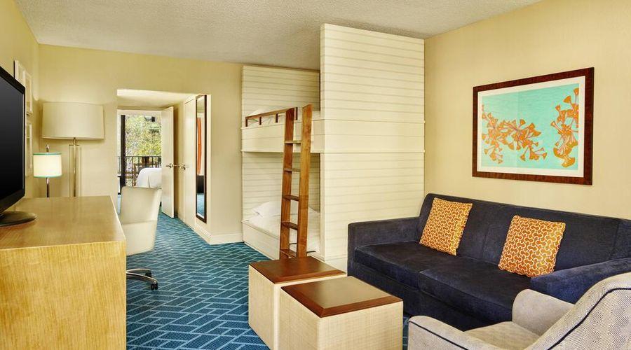 Sheraton Orlando Lake Buena Vista Resort-14 of 36 photos