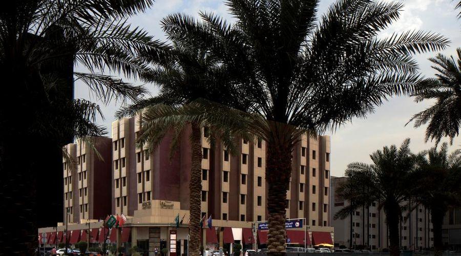 فندق مينا الرياض -19 من 31 الصور