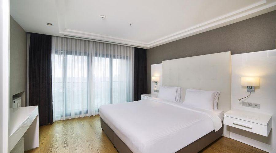 فندق أفروبا ريزيدنس سويتس-6 من 35 الصور