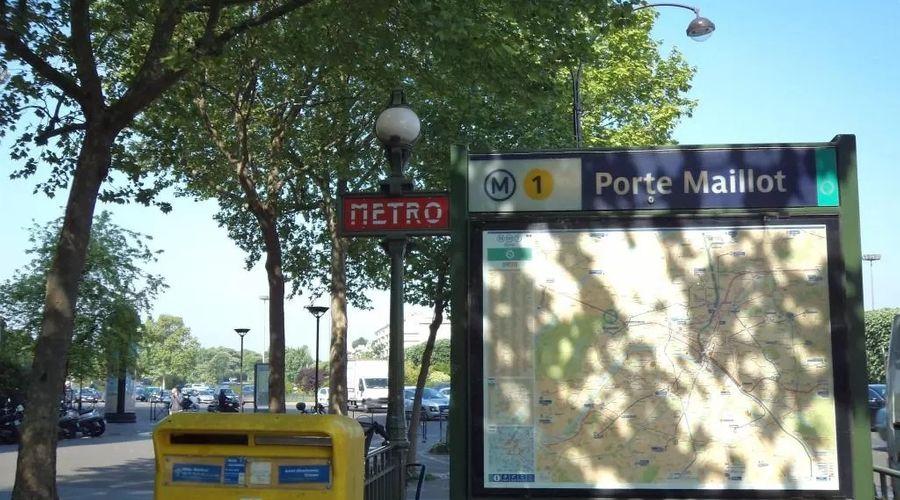 حياة ريجنسي باريس إيتوال-36 من 46 الصور